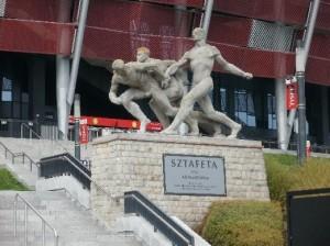 Ewidencjonowanie Stadionu Narodowego